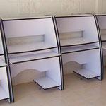 Muebles para computadora