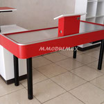 Muebles tipo Check Out