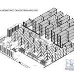 Plano de tienda, layout de tienda