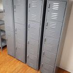 Estantes metálicos, estantes metálicos, locker metálico, gabinete metálico, muebles metálicos para oficina, postes metálicos para entrepaños
