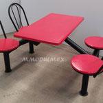Barras para fastfood, barras para comida rápida, barras para café, muebles para cafetería, bancas