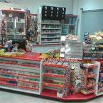 mostrador de madera, mostrador para negocio, mostrador de tienda, mostrador recepción, mostrador para papelería, mostrador de farmacia