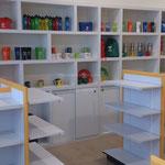 Muebles para jugueterías
