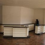 Muebles para cafatería