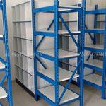 Estantería metálica, góndolas metálicas, anaqueles metálicos, repisas metálicas, góndolas para tienda, góndolas para abarrotes, racks de carga pesada