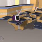 Mesa de juntas, muebles de oficina, archiveros, escritorios de melamina, escritorios para oficina, muebles para oficina