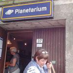 Planetarium Glücksburg