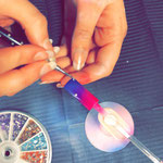 "INITIATION 2 JOURS AIRBRUSH TATOO&NAIL ART ""MAUD"""