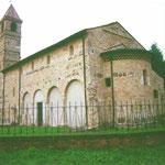 Veduta della chiesetta