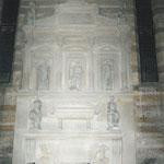 Monumento funerario di Marco Mantova Benavides (realizzato da Bartolomeo Ammannati, 1544).