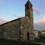 Oratorio di S. Michele Arcangelo a Pozzoveggiani (PD)