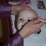 Vorführungen & Workshops auf der Antikpuppen- & Teddybärenbörse mit Miniaturen