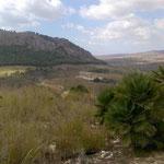 antikes Segesta/ Sizilien