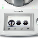 Thermomix TM5 Touchscreen