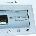 Thermomix TM5 - Menüführung