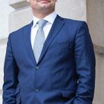MEP Andreas Schieder Portrait