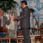 La Teatrale Pavoni - Spettacolo 24 Ottobre 2015