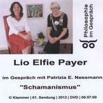 Oktosendung mit Lio - Schamanin und Patrizia Nessmann