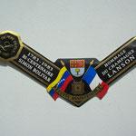1783-1983 BI-CENTENAIRE SIMON BOLIVAR  LANSON