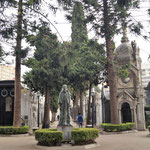 Cementario de la Recoleta (Friedhof)