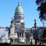 Palacio del Congreso de la Nacion Argentina /National Kongress