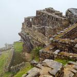 die Baukunst vor über 600 Jahren war schon enorm