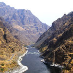 der Hells Canyon