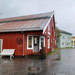 Rotes Kreuz-Haus
