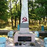 zum Heldenfriedhof
