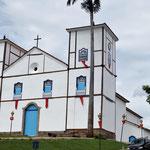 """Katholische Kirche  """"Igreja Matriz do Rosario"""