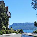der Lake Villarrica