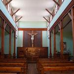 eine Kirche gab es natúrlich auch