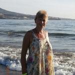 Marion am Meer