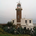 sehr hübscher, noch in Betrieb, Leuchtturm