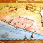 alte Stadtkarte...