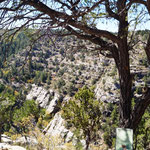 der Walnut Canyon