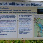 der erste Stopp in Schleswig Hostein ...