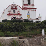 Kirche von Huanchaco