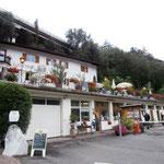 Gasthof - angrenzend der Campingplatz (Familienbetrieb)