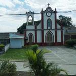 hübsch Kirche unterwegs entdeckt