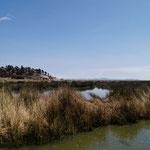 der Titicacasee