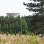 Ein UFO auf der Wanderung entdeckt!