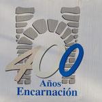2015 - 400 Jahre Encarnacion