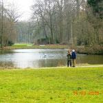 sehr schöner Schlosspark