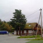 auf dem Halland Camping