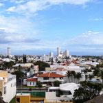 Veracruz ist eine moderne Stadt, hat uns sehr gut gefallen!