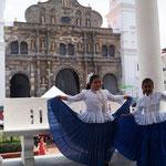 kleine Tänzerinnen