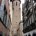--- und schlendern durch die historische Altstadt