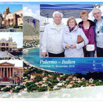 nächste Station - Palermo