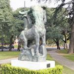 Kentaur (Mischwesen aus der griechischen Mythologie)